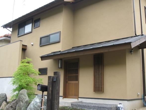神奈川の工務店_gen style factoryの住宅施工画像