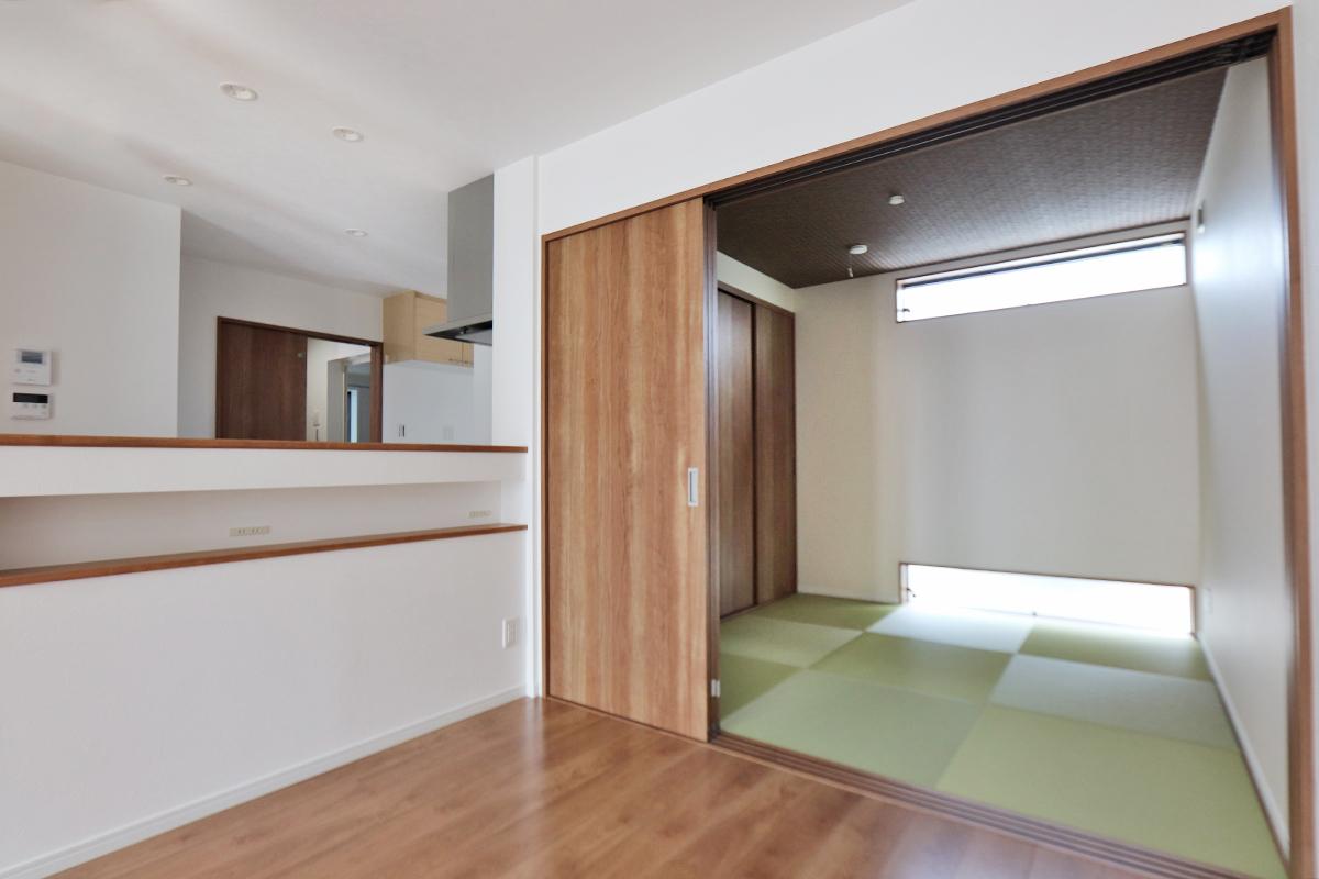 神奈川の工務店_エラボの家の住宅施工画像