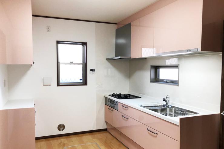 神奈川の工務店_藤井工務店の住宅施工画像