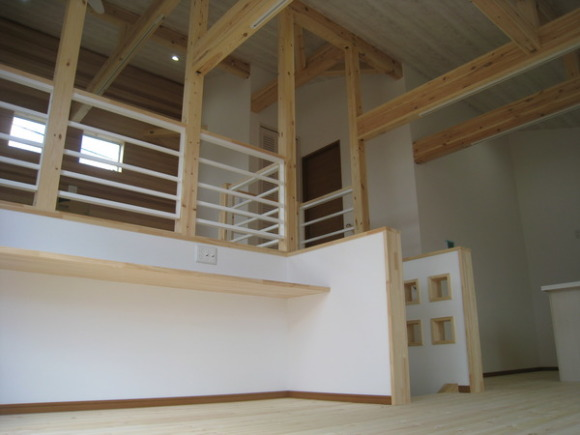神奈川の工務店_三光ホームの住宅施工画像